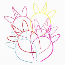 Unicorn Çocuk Taç