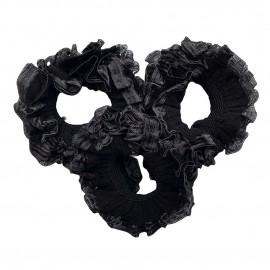Siyah Simit Toka